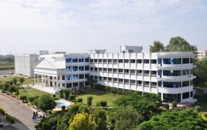 NRI Institute of Technology and Management