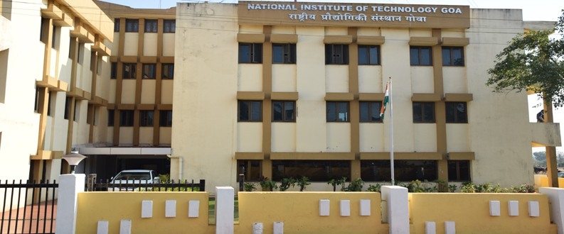 National Institute of Technology (NIT) Goa