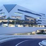 Ngee Ann Polytechnic Singapore