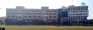 Noida Institute of Engineering & Technology Campus