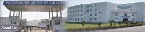 Patna Sahib Technical Campus – Colleges Details