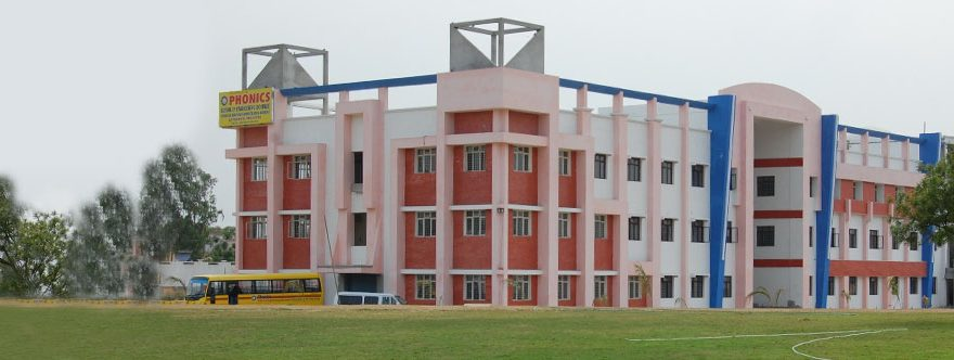 Phonics College of Engineering Roorkee