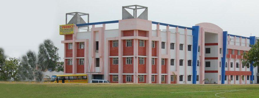 Phonics College of Engineering Roorkee