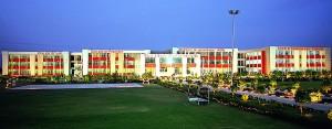Rayat Bahra University Mohali