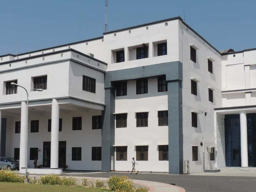 S. R. M. S. College of Engineering and Technology