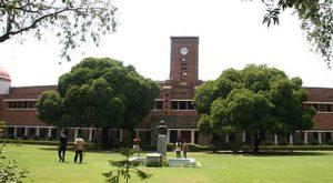Shri Ram College of Commerce(SRCC)