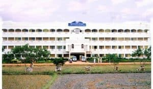 Sri Venkateswara College of Engineering & Technology
