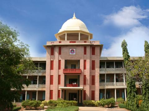Thiagarajar College Of Engineering