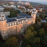 University of Arkansas-Fayetteville (Walton) Fayetteville, AR