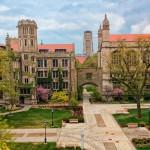 University of Chicago united state