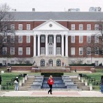 University of Maryland, College Park united State
