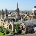 University of Oxford UK