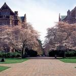 University of Washington United State