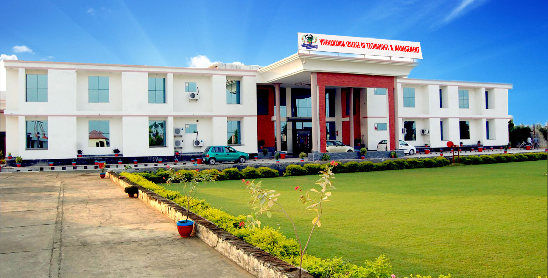 Vivekananda College of Technology and Management