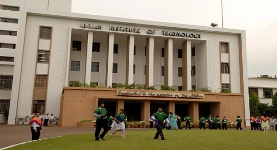 >Indian Institute of Technology (IIT) Kharagpur – College Details