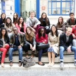 london school of economics students