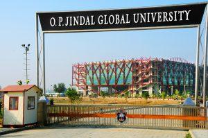 op jindal global university