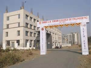 Shree l r tiwari College of Engineering Mumbai