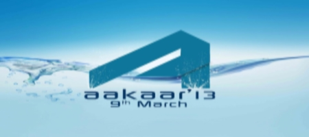 Aakaar 2013, Indian Institute of technology, Mumbai, Maharashtra, Technical Fest