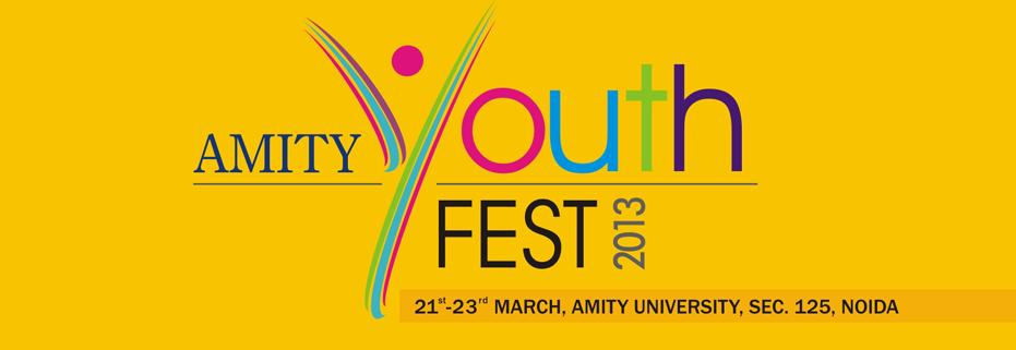 Amity Youth Fest 2013, AMITY University, Noida, Uttar Pradesh, Technical Fest