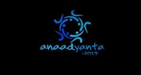 Anaadyanta 2013, Nitte Meenakshi Institute of Technology, Bangalore, Karnataka, Cultural Fest