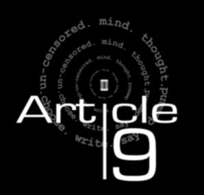 Article 19, Manipal Institute of Communication, Manipal, Karnataka, Cultural Fest