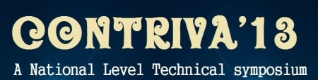 Contriva 13, Tagore Engineering College, Chennai, Tamil Nadu, Technical Fest