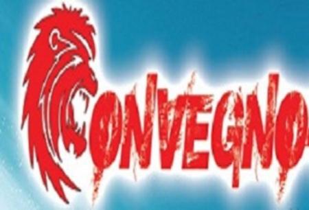 Convegno 2K13, SRK Foundation, Vijayawada, Andhra Pradesh, Management Fest