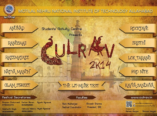 Culrav-2014-Allahabad