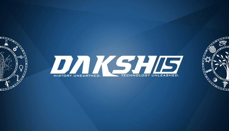 Daksh 2015 Sastra University