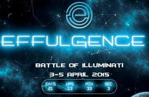 Effulgence'15 , Technical Fest, Kamla Nehru Institute of Technology, KNIT Sultanpur