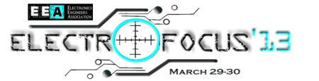 Electrofocus 2013, Madras Institute of Technology, Chennai, Tamil Nadu, Technical Fest