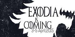 Exodia 2015, Technical Festival, Cultural Festival, IIT Mandi