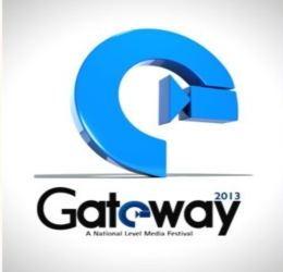 Gateway 2013, Anna University, Chennai, Tamil Nadu, Media Fest