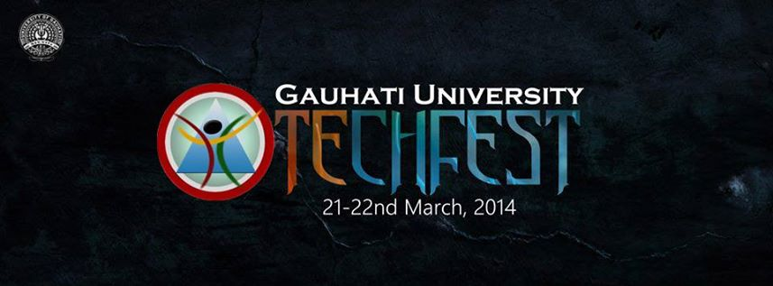 Gauhati-University-Technical-Festival