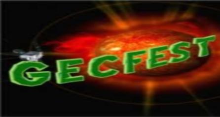 Gecfest 13, Gudlavalleru Engineering College, Gudlavalleru, Andhra Pradesh, Techno Cultural & Sports Fest