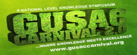 Gusac Carnival 2.0, GITAM University, Visakhapatnam, Andhra Pradesh, Techno Management Fest