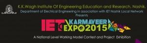 IET KARMAVEER EXPO, Technical festival,