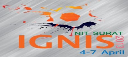IGNIS 2013, S.V. National Institute of Technology, Surat, Gujarat, Sports Fest