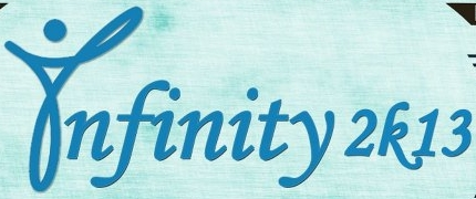 Infinity 2013, University College of Engineering,Osmania University, Hyderabad, Andhra Pradesh, Technical Fest