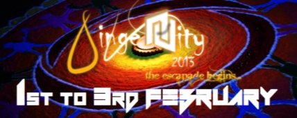 Ingenuity 2013, NIIT University, Neemrana, Rajasthan, Techno Cultural Fest