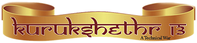 Kurukshethr 13, JBREC, Hyderabad, Andhra Pradesh, Technical Fest