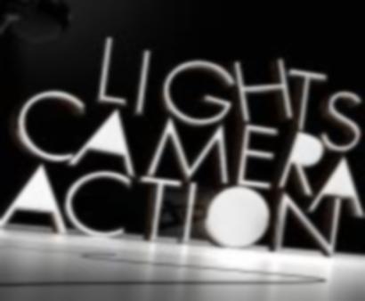 Lights Camera Action, Kumarguru College of Technology, Coimbatore, Tamil Nadu, Cultural Fest