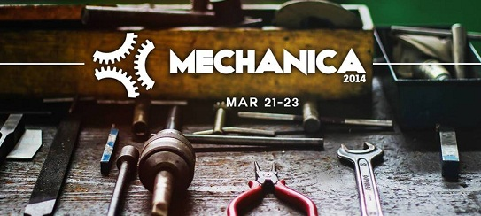 MECHANICA-2014-IIT-Madras