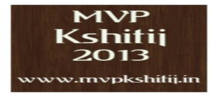 MVP Kshitij 2013, NDMVP KBGT College of Engineering, Nashik, Maharashtra, Technical Fest