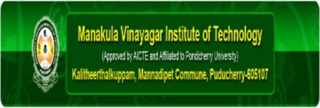 National Level Technical Symposium 2013, Manakula Vinayagar Institute Of Technology, Madagadipet, Pondicherry, Technical Fest