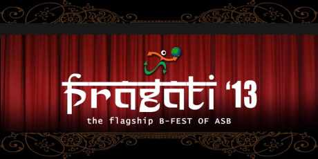 Pragati 2013, Amrita School of Business, Coimbatore, Tamil Nadu, Management Fest