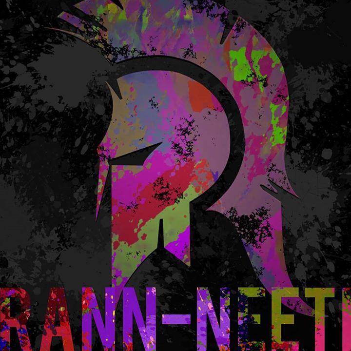 Rann Neeti Sport Fest, IIT Mandi