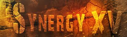 SYNERGY XV, Technical fest , Government College of Engineering Salem