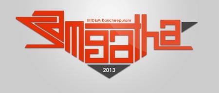 Samgatha 13, IIITDM, Chennai, Tamil Nadu, Techno Cultural Fest